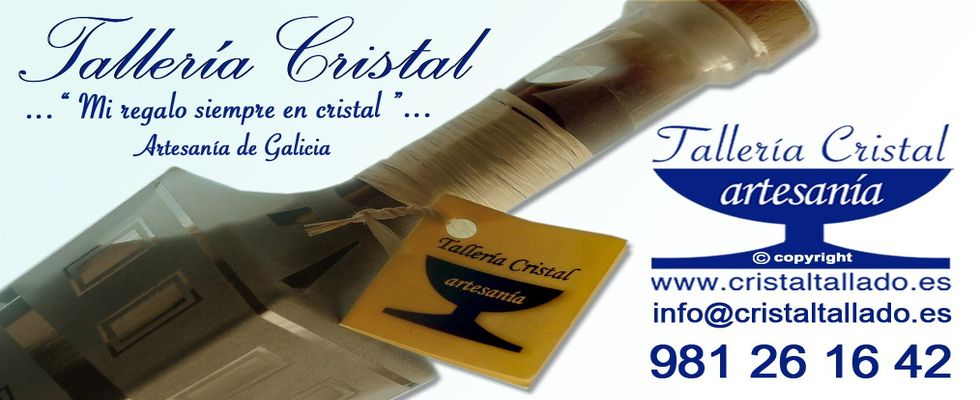 Cristal Tallado