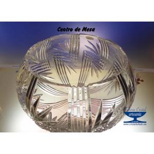 CENTRO  DE MESA MADRID