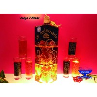 JUEGO  APILABLE PAREJA MAYORES LICOR
